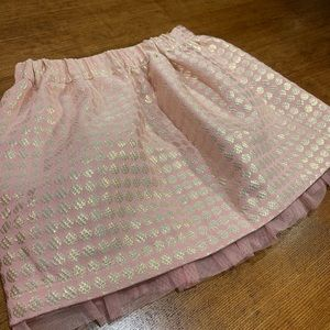 The Children's Place - Girls' Jacquard Skirt - 5T